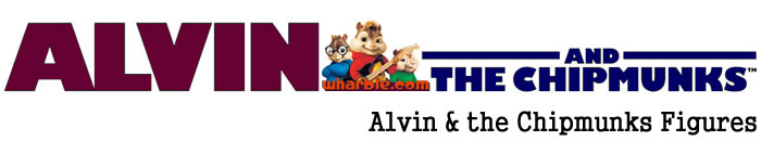 Alvin & the Chipmunks Collectibles