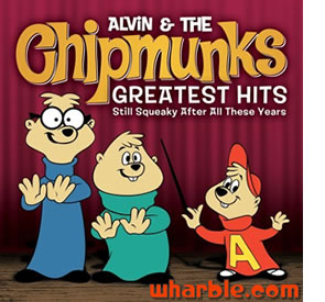 Alvin & the Chipmunks Greatest Hits