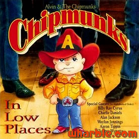 Alvin & the Chipmunks In Low Places