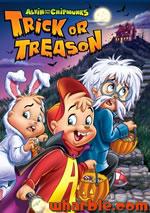 Trick or Treason