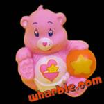 Baby Hugs Care Bear Figures