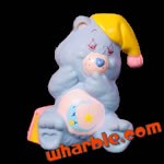 Bedtime Care Bear Figures