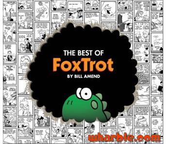 FoxTrot Comics