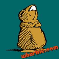 Portnoy the Groundhog