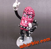 Michael Jackson California Raisin Figure