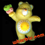 Funshine Care Bear Figures