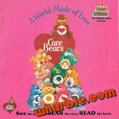 Care Bears - A World Made of Love