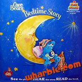 Care Bears Bedtime Story