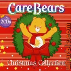 Care Bears Christmas Collection CD