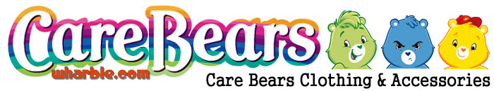 Care Bears Clothing & Accessories