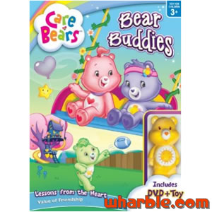 Care Bears - Bear Buddies
