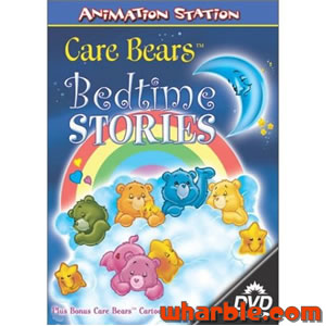 Care Bears - Bedtime Stories