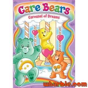 Care Bears - Carousel of Dreams