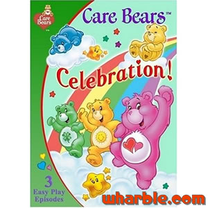Care Bears - Celebration