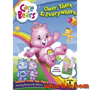 Care Bears - Cheer, There & Everywhere