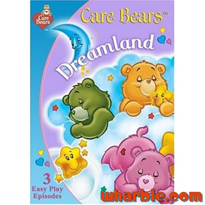 Care Bears - Dreamland