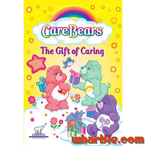 Care Bears - Gift of Caring