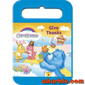 Care Bears - Give Thanks