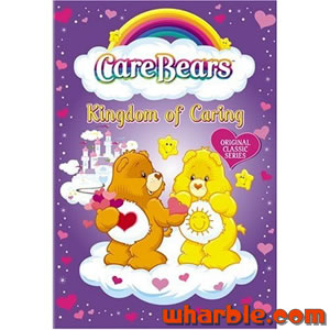 Care Bears - Kingdom of Caring