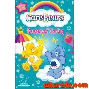 Care Bears - Season of Caring