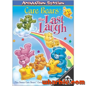 Care Bears - The Last Laugh