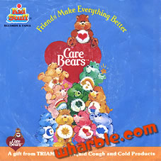 Care Bears Friends Make Everything Better