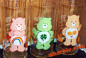 Care Bears Glasses