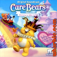 Care Bears Journey to Joke-A-Lot CD