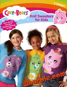 20 Super Cute Knit Baby Sweater Patterns | AllFreeKnitting.com