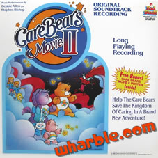 Care Bears Movie II Soundtrack