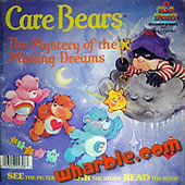 Care Bears - The Mystery of the Missing Dreams