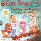 Care Bears - The Very Best Present in The World