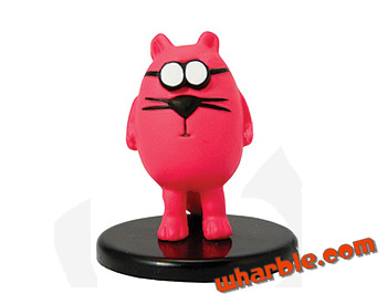 Catbert Action Figure
