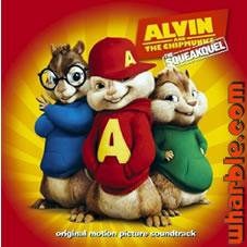 The Chipmunks Squeakquel Soundtrack