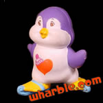 Cozy Heart Penguin Care Bear Cousin Figure