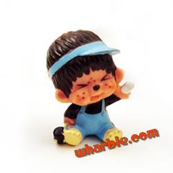 Cry Baby Monchhichi
