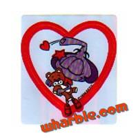 Snorks Sticker