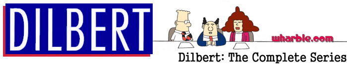 Dilbert DVD Box Set