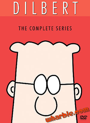 Dilbert DVD Box Set
