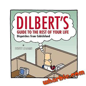 Dilbert Book