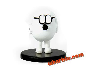 Dogbert Action Figure