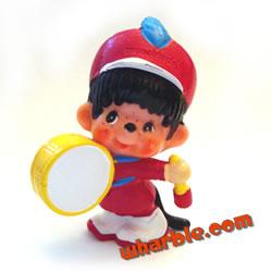 Drummer Monchhichi