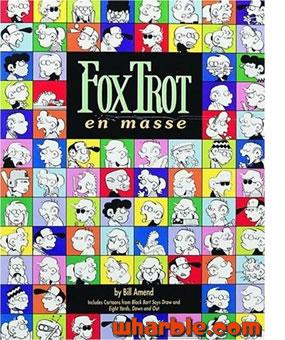 FoxTrot: En Masse