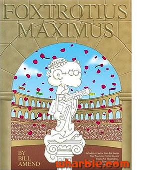 FoxTrotius Maximus