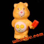 Friend Care Bear Figures