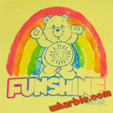 Funshine Care Bear T-Shirt
