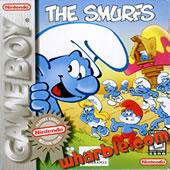 GameBoy - The Smurfs