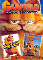 Garfield: 2-Movie Collection