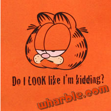 Garfield T-Shirt