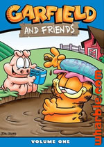 Garfield and Friends Volume 1